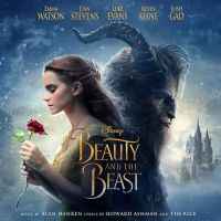 Cover Soundtrack - Beauty And The Beast [2017]